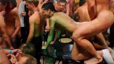 gay group sex  gay party  gay sex