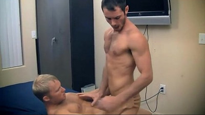 first time   gay sex
