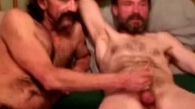 amateur gays  bears  blowjob