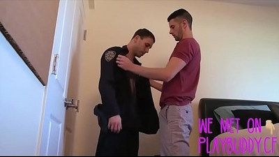 anal  black and white  black gay