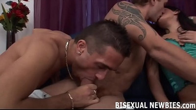 ambisexual  bdsm  blowjob