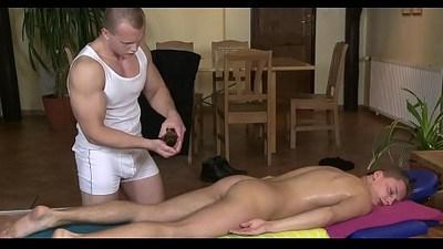 anal  ball sucking  blowjob