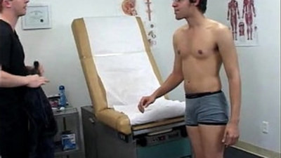 bareback   doctor appointment   gay sex