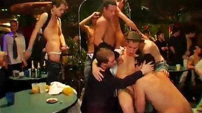 gay group sex  gay man  gay party