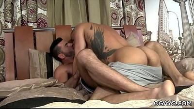 anal  black hair  cocks