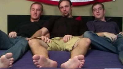 american   gay sex   threesome