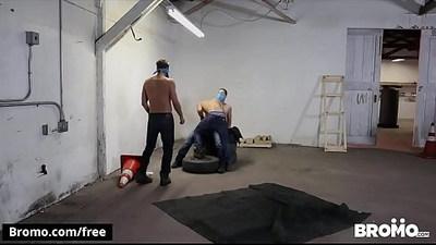 anal  athlete  bareback