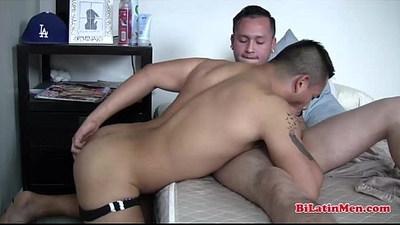 gay guys  gay sex  latinos