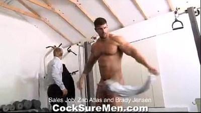 bodybuilder  cock sucking  cocks