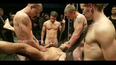 bdsm   bondage   boys